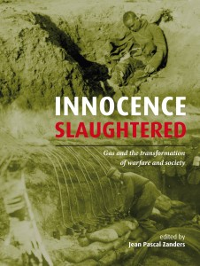 Innocence Slaughtered cover