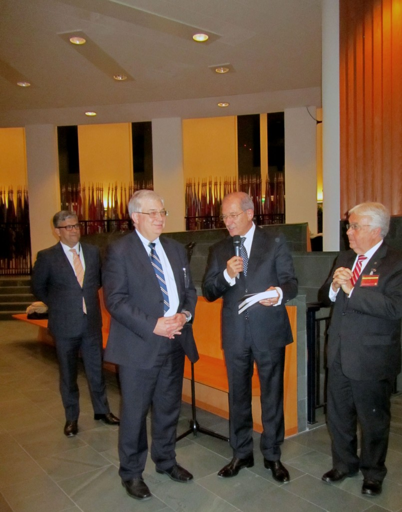 20151202 OPCW book launch - handover 03