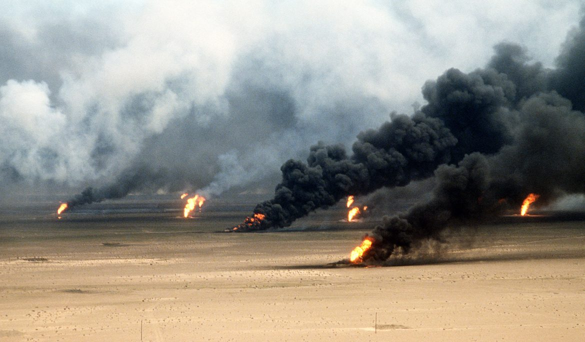 Allegations of Iranian Use of Chemical Weapons in the 1980–88 Gulf War – Iran's offensive preparations