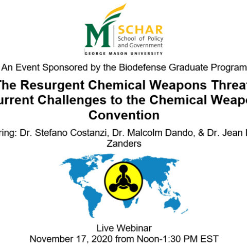 Have you already registered for the CW threat webinar? (10 days to go)