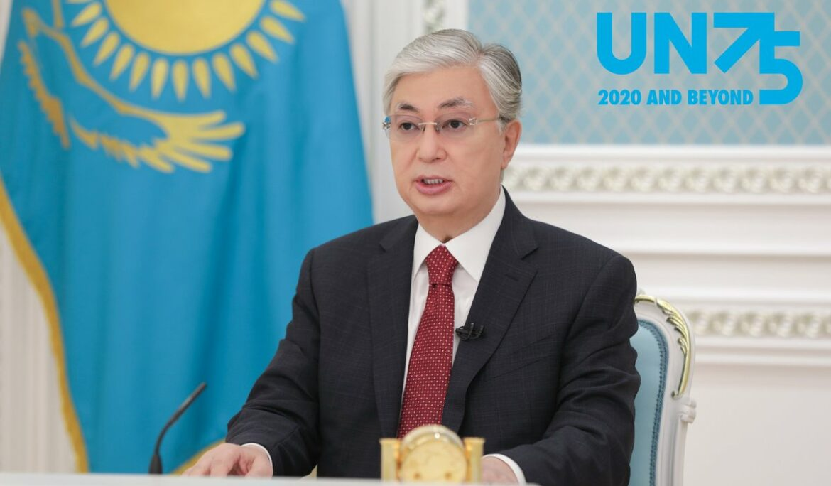 Biological weapons: A surprise proposal from Kazakhstan worth exploring